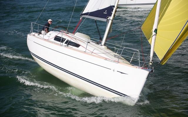 2011 Jeanneau Sun Odyssey 30i