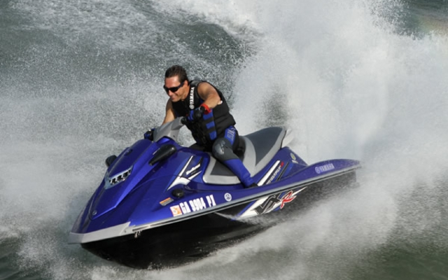 2011 Yamaha Vxr Full Technical Specifications Price Engine The Boat Guide