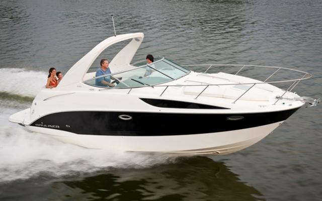 2012 Bayliner 285 SB