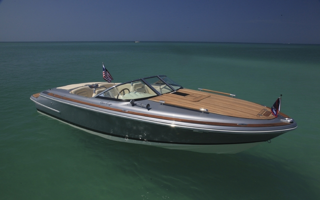 2012 Chris-Craft Corsair 22 - Photo Gallery - The Boat Guide