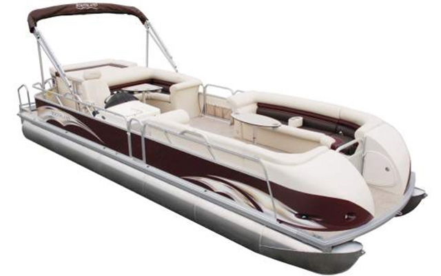 2011 Southland Champagne SX 2486