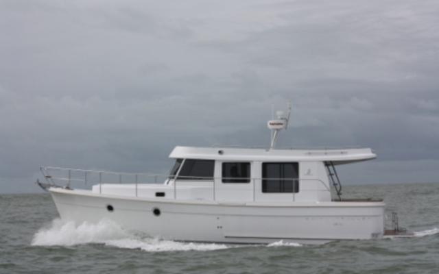 2012 Beneteau Swift Trawler 34 S