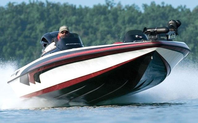 2012 Ranger Z519 Comanche