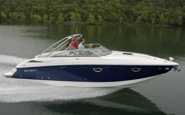 2012 Cobalt 303