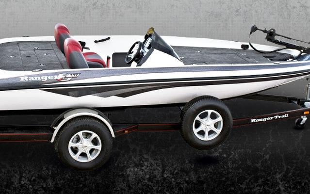 Ranger Z117 2012