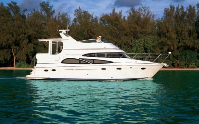 2012 Carver 46 Motor Yacht