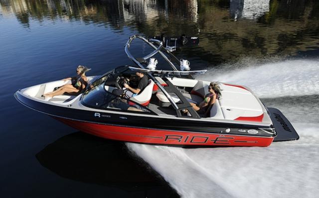 Malibu 21 Ride 2012