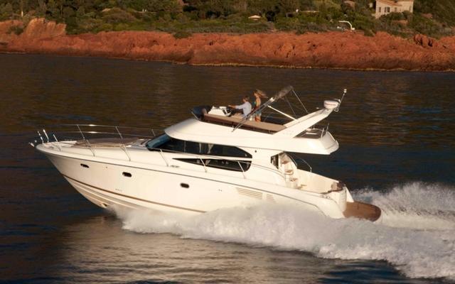 2012 Prestige 440