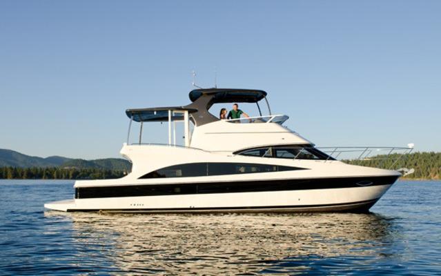 2013 Carver 41 Cockpit Motor Yacht