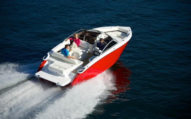 Cobalt R5 Bowrider 2013