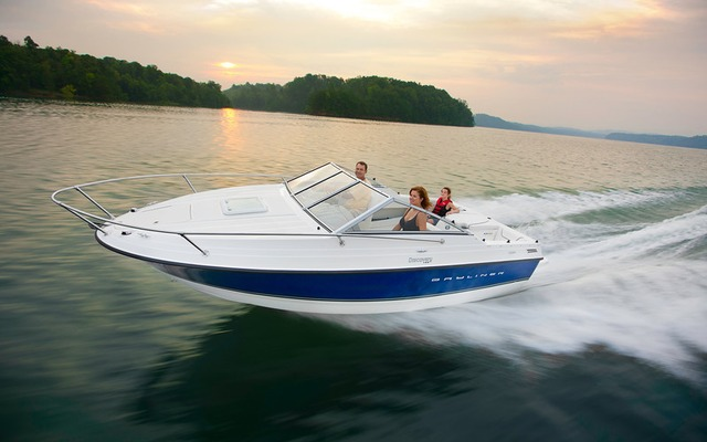 Bayliner 192 Discovery 2013