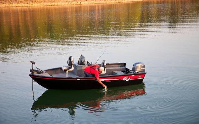 G3 Angler V164 C 2013