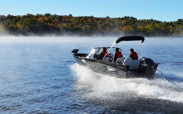 Legend Boats 18 Xtreme 2013