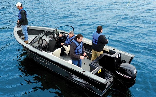 Legend Boats 20 Xtreme 2013