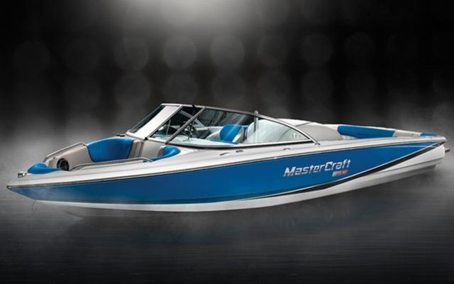 2013 MasterCraft 197 Prostar