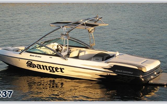 Sanger V237 2013