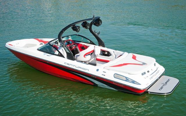 Centurion Enzo SS230 2014