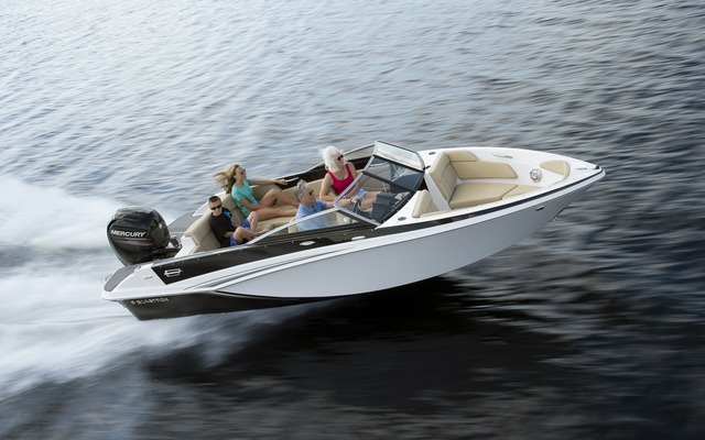 2014 Glastron GTL 200 ob - Tests, news, photos, videos and
