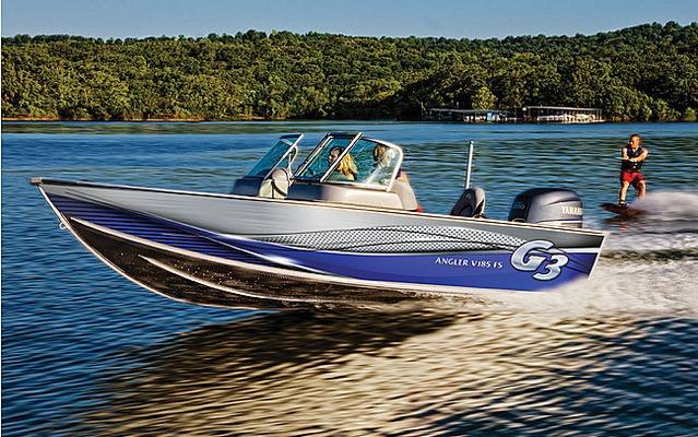 G3 Angler V185 FS 2014