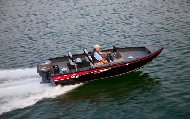 G3 Angler V170 C 2014