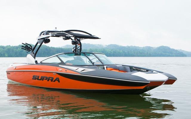 2014 Supra SA 350-550