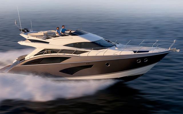 Marquis 500 SB 2014