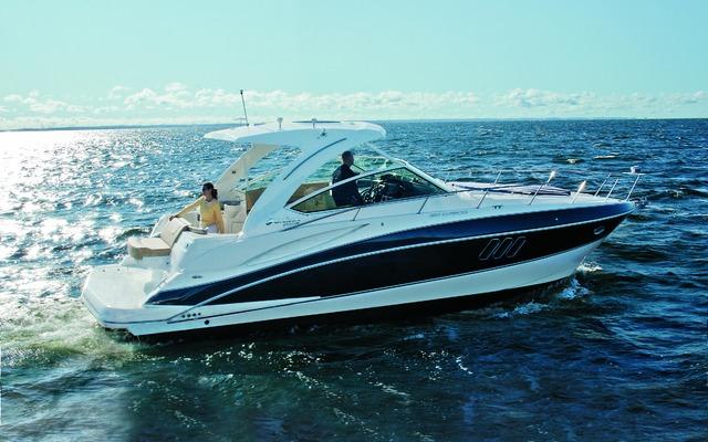 Cruisers 38 express 2014