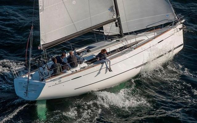 Beneteau First 35 2015