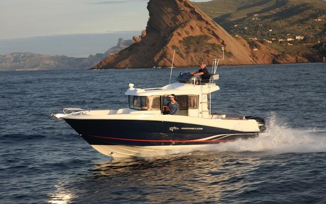Beneteau Barracuda 9 2015