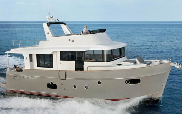 Beneteau Swift Trawler 50 2015