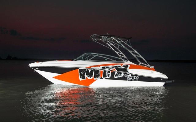 Rinker 200 MTX 2015