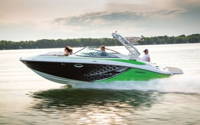 Cruiser Sport Series 278 2016