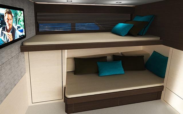 Cruisers 54 Cantilus 2016