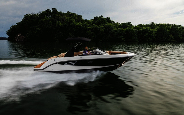 Sea Ray SLX 230 2019