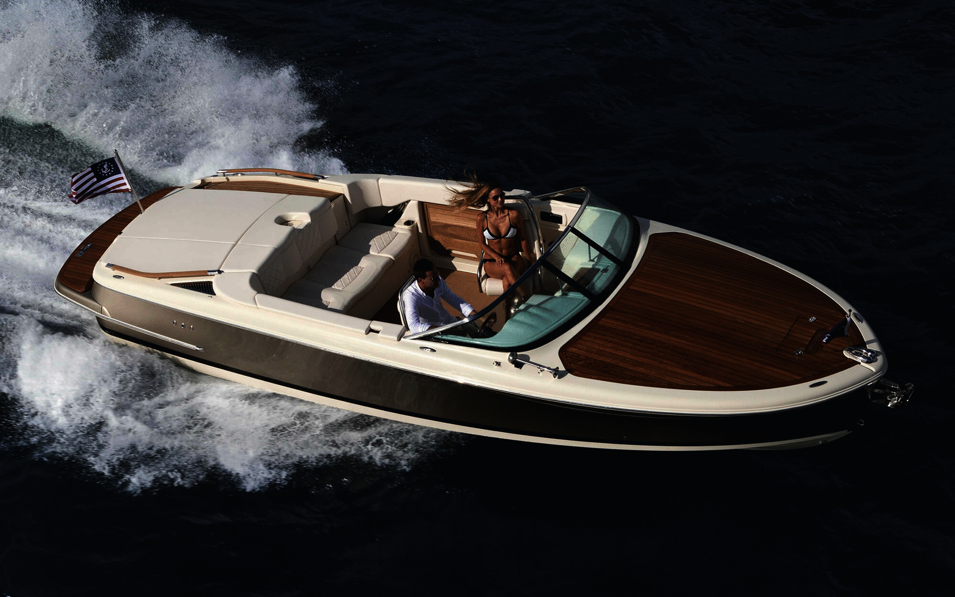 2019 Chris-Craft Capri 27