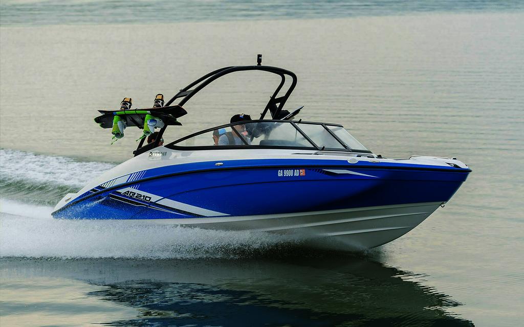 Yamaha AR210 2019