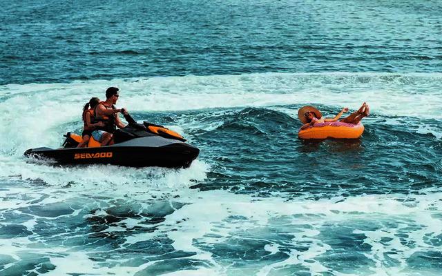 SEA-DOO GTI SE 130/170 2020
