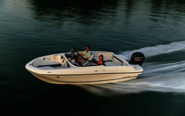 Bayliner VR4 Bowrider 2020