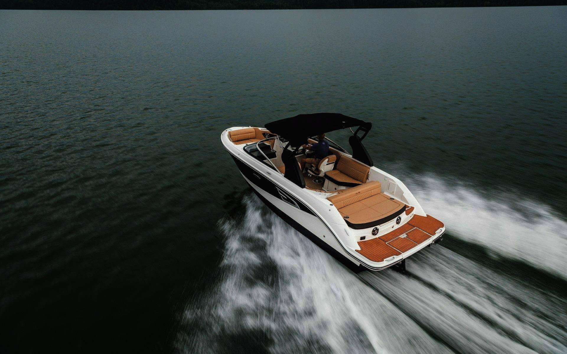 Sea Ray SLX 230 2020