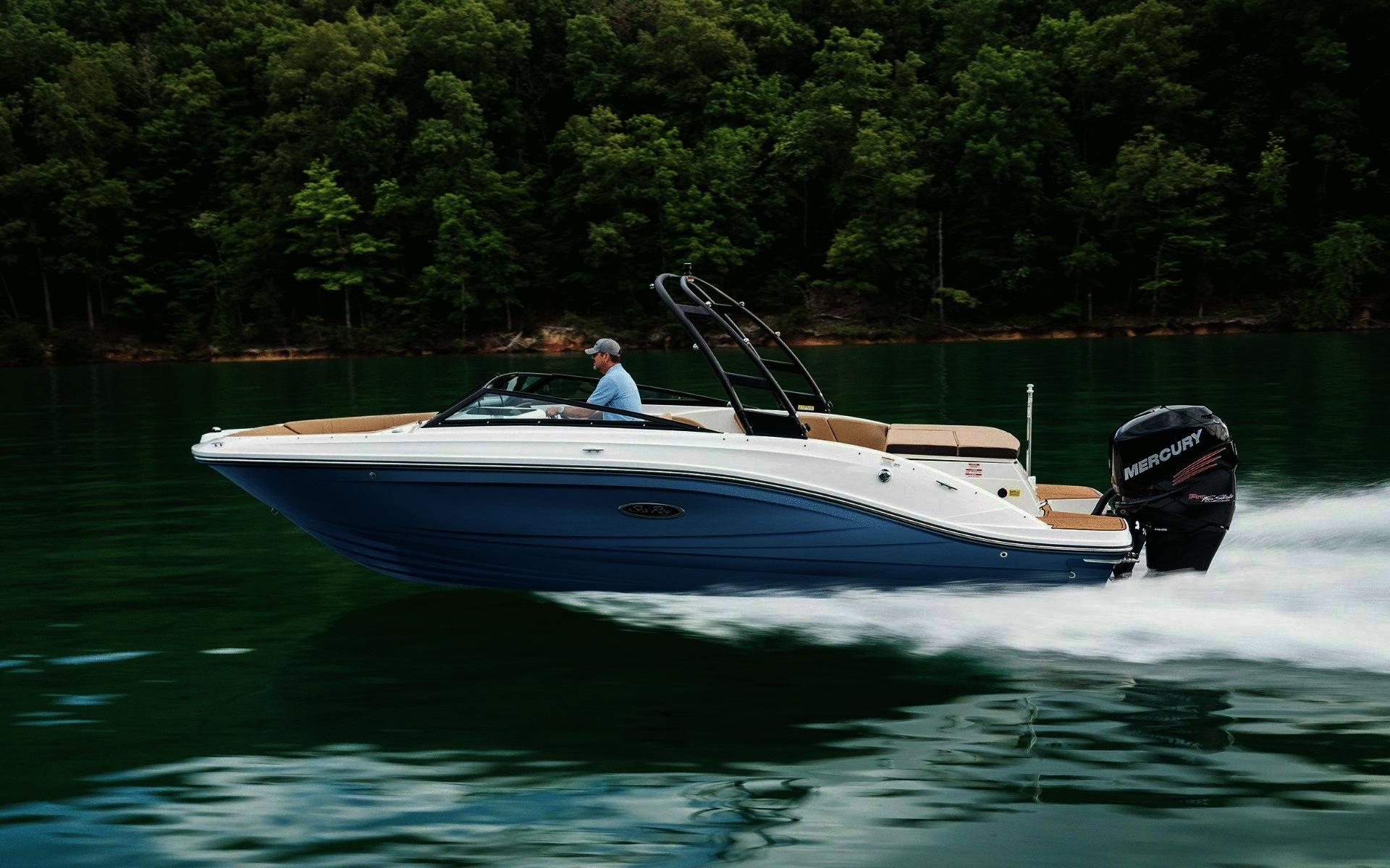 Sea Ray SPX 230 OB 2020